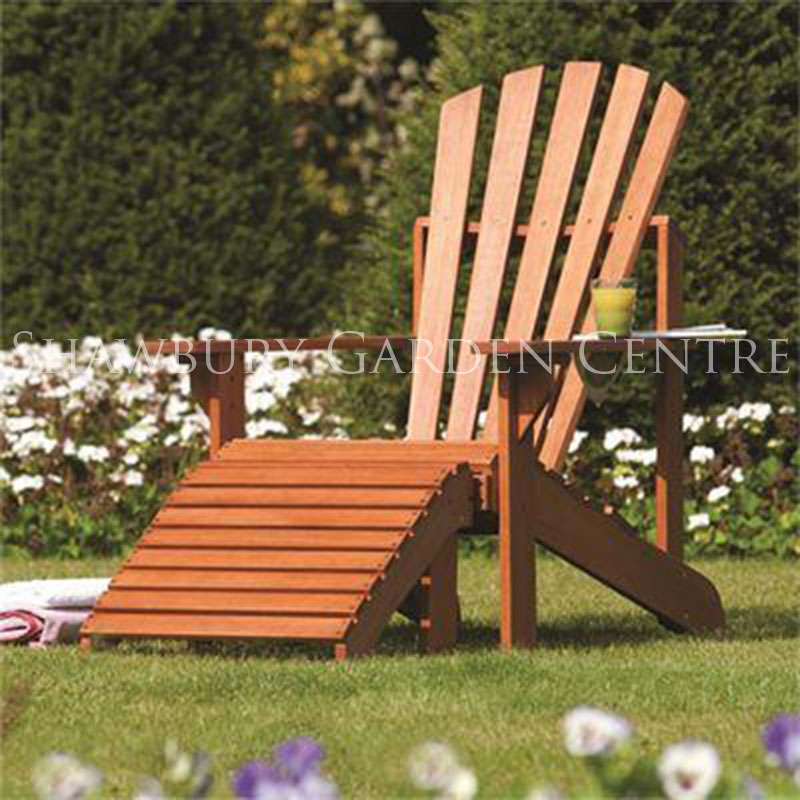 Picture of Rowlinson Adirondack Garden Chair