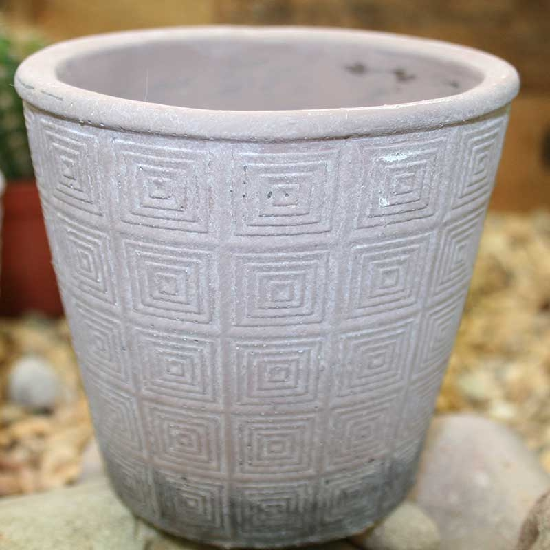 Picture of Ivyline Salemo Plant Pot Cover