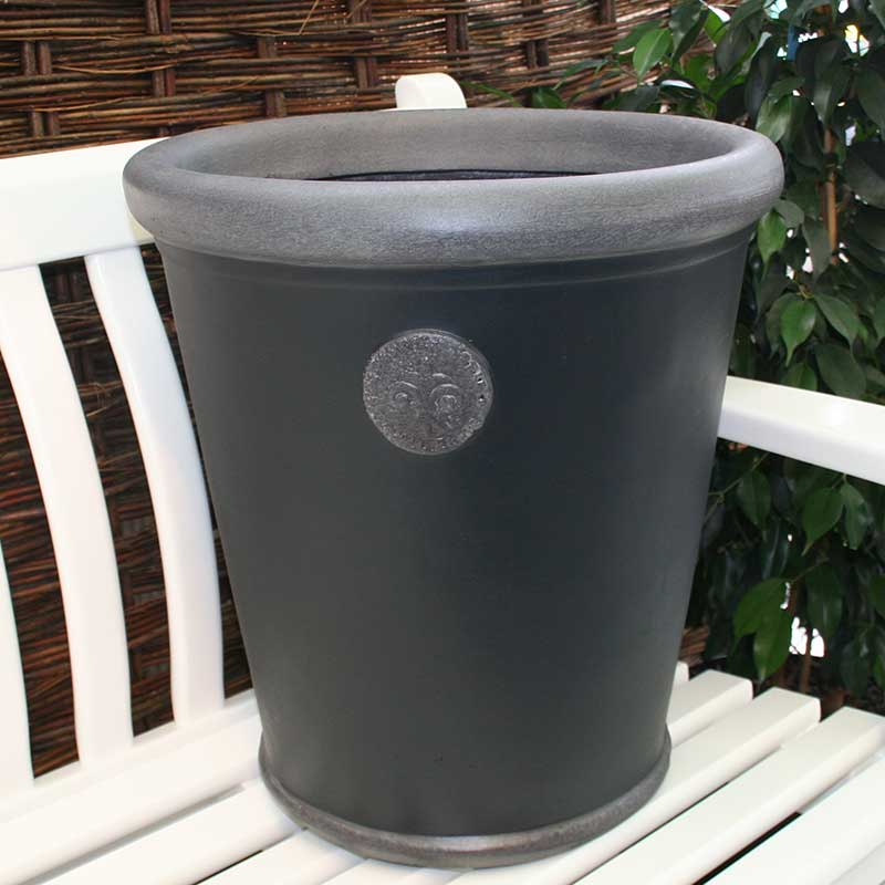 Picture of Ivyline Fibre Clay Pot
