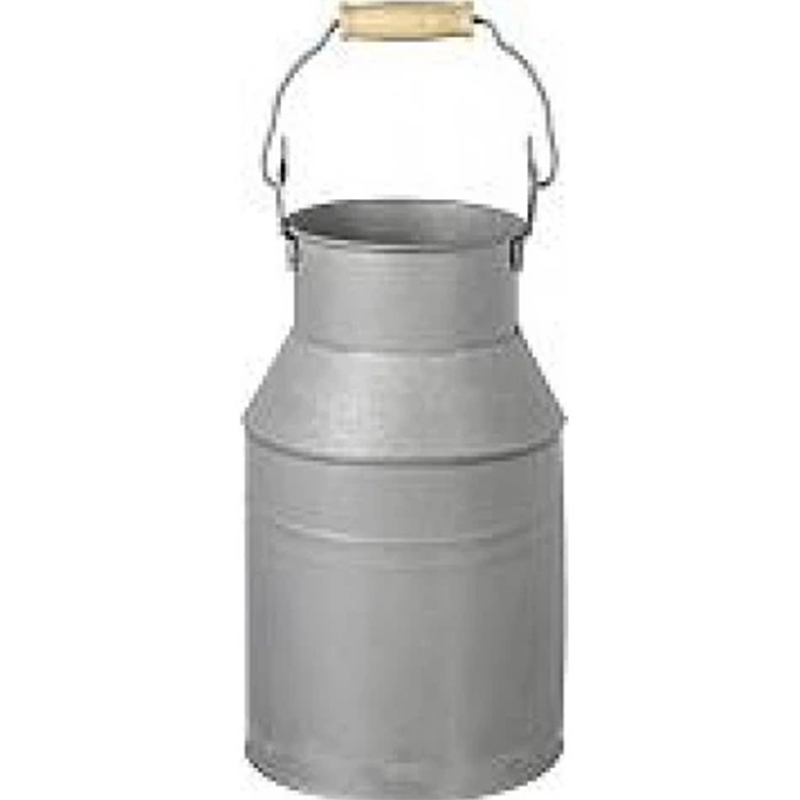 Picture of Parlane Metal Milk Churn Style Pot