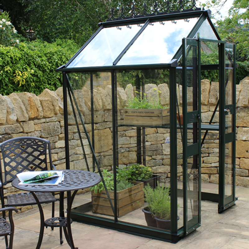 Picture of Eden Birdlip 44 Greenhouse