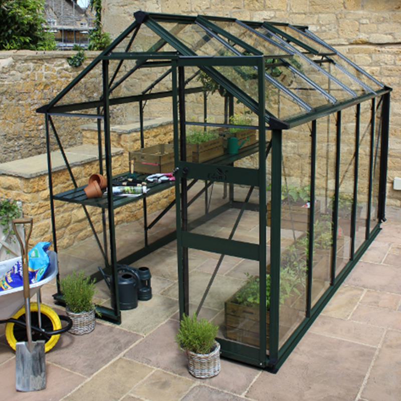 Picture of Eden Burford 66 Greenhouse
