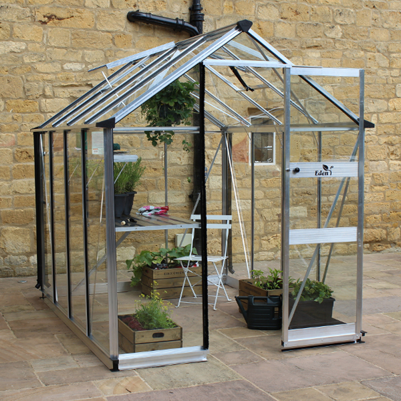 Picture of Eden Burford 68 Greenhouse
