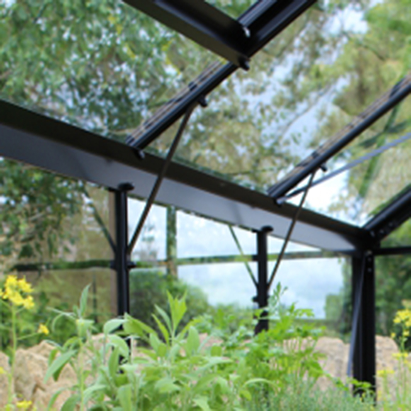 Picture of Eden Burford 610 Greenhouse