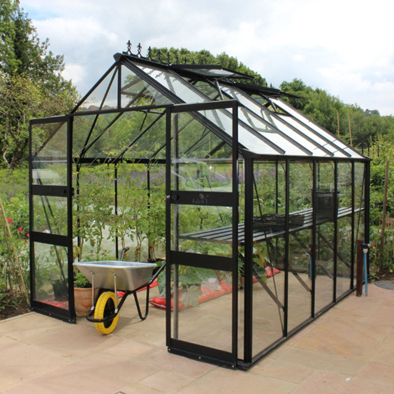 Picture of Eden Blockley 810 Greenhouse