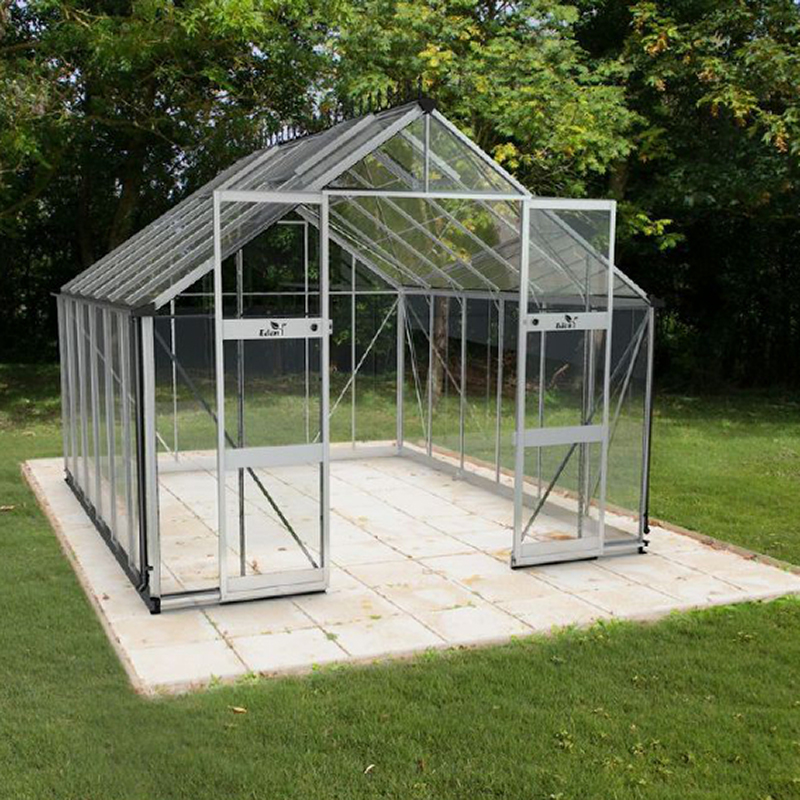 Picture of Eden Bourton 1012 Greenhouse