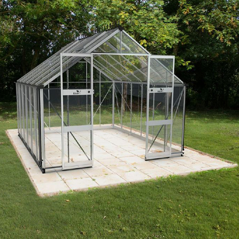 Picture of Eden Bourton 1016 Greenhouse