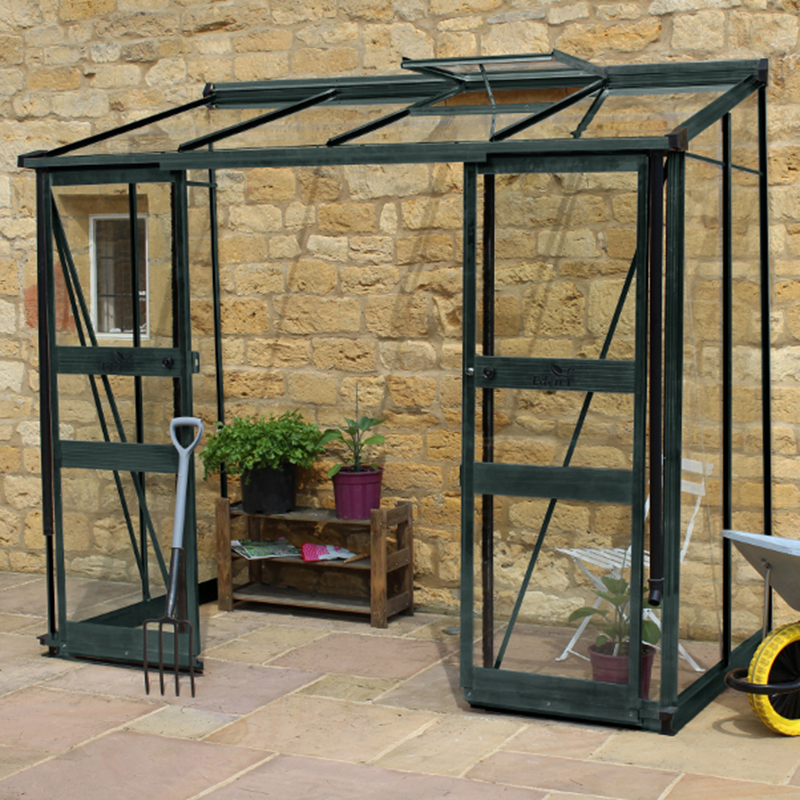 Picture of Eden Broadway 48 Lean-To Greenhouse