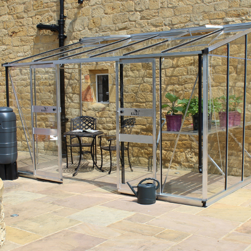 Picture of Eden Broadway 612 Lean-To Greenhouse