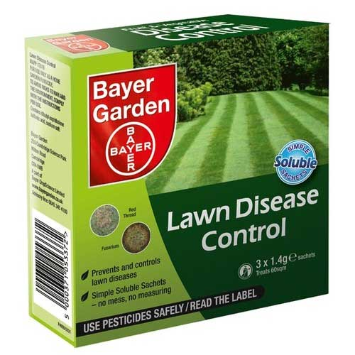 Picture of Bayer Garden Lawn Disease Control