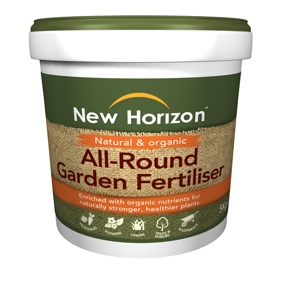 Picture of New Horizon All-Round Fertiliser