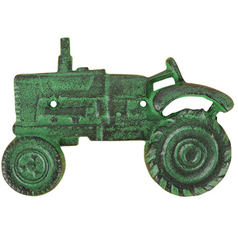 Picture of Fallen Fruits Tractor Bottle Opener