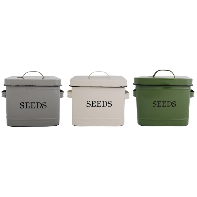 Picture of Fallen Fruits Seed Tin
