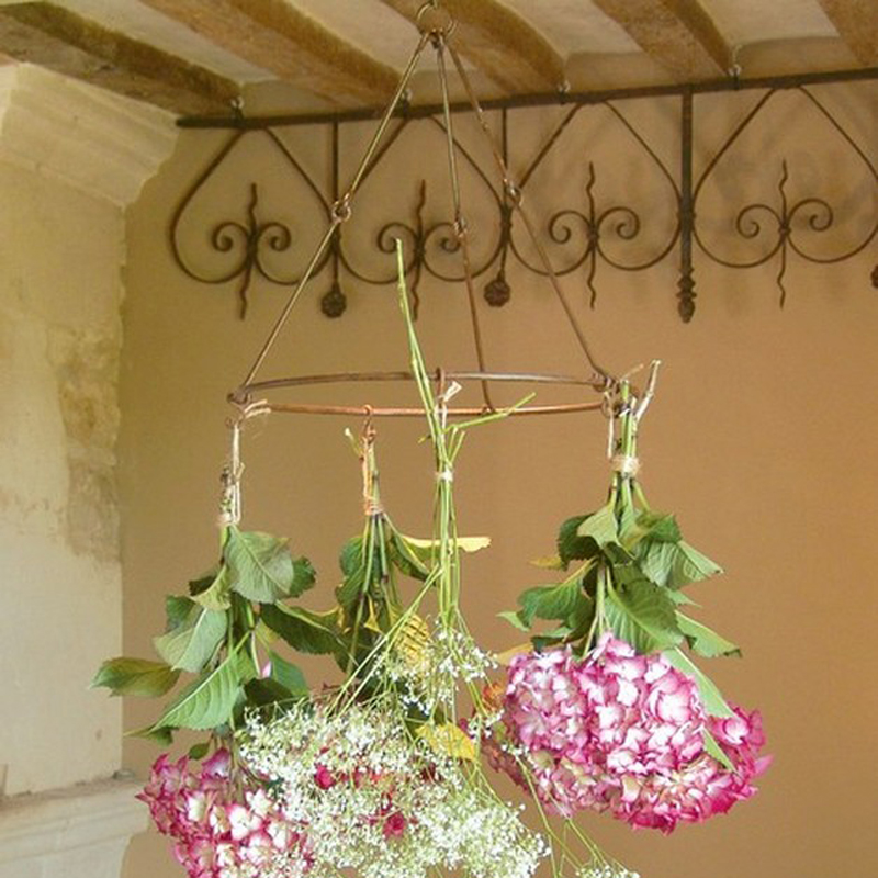 Picture of Fallen Fruits Herb Drying Rack