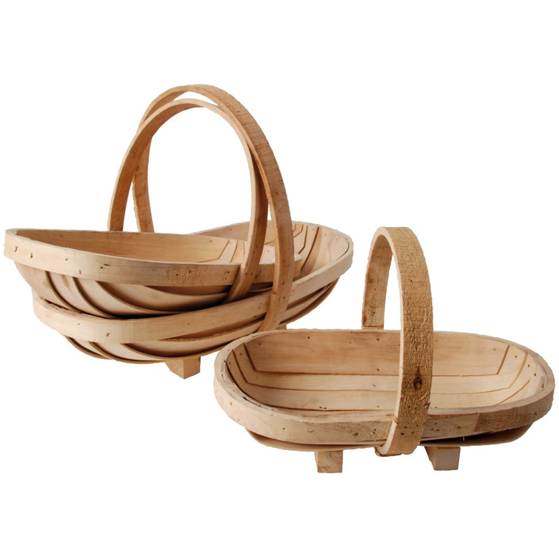 Picture of Fallen Fruits Garden Trug