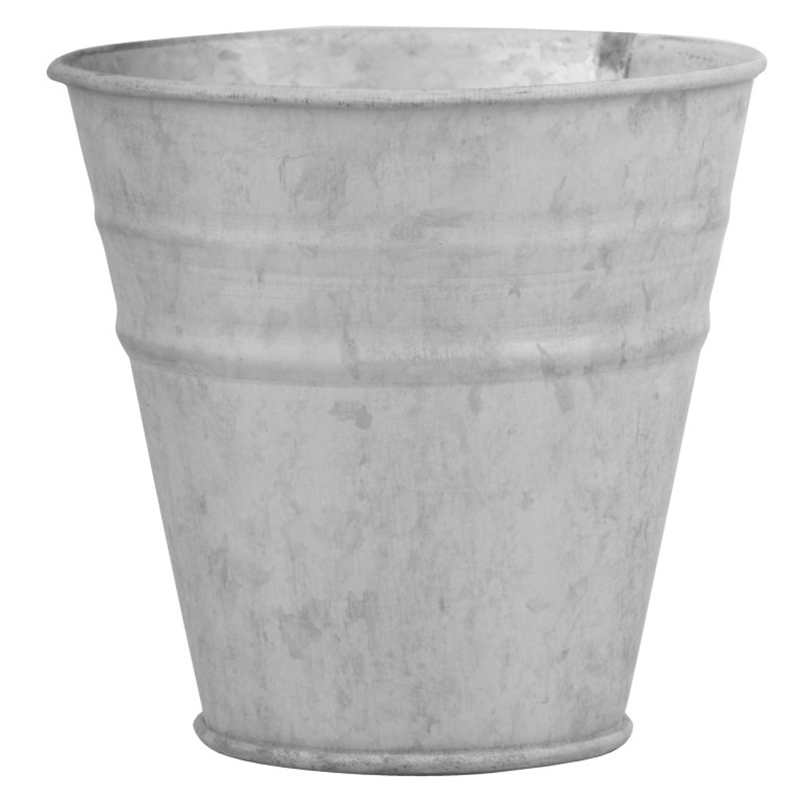 Picture of Fallen Fruits Vintage Style Zinc Flower Pot