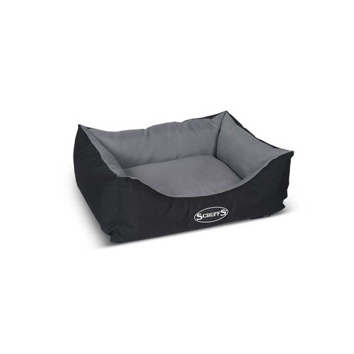 Picture of Scruffs Expedition Water Resistant Dog Bed