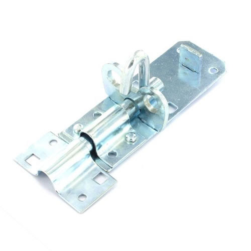 Picture of Securit Hardware 100mm Padlock Bolt