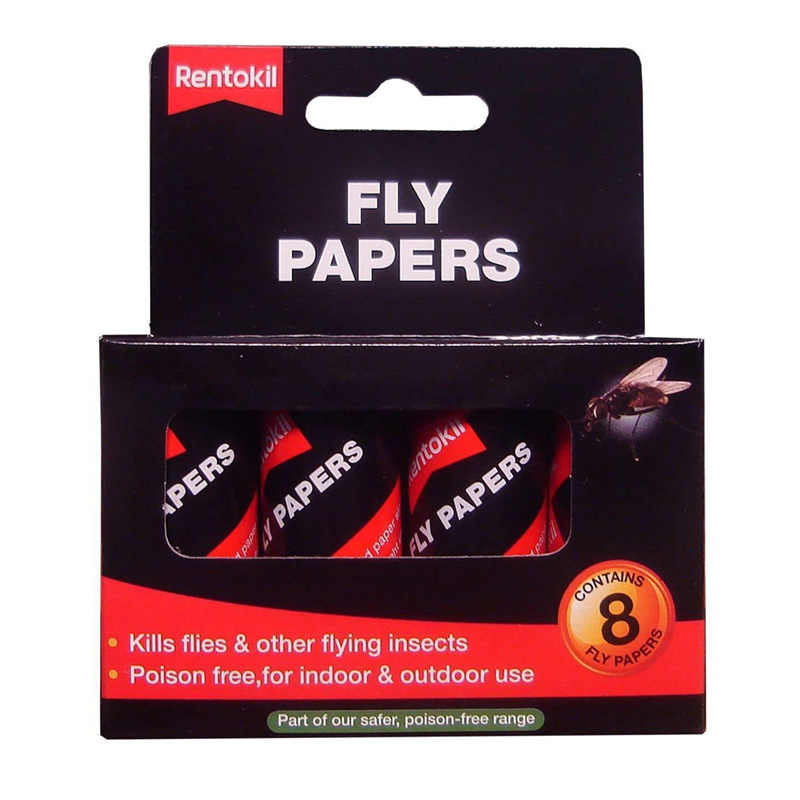 Picture of Rentokil Fly Papers
