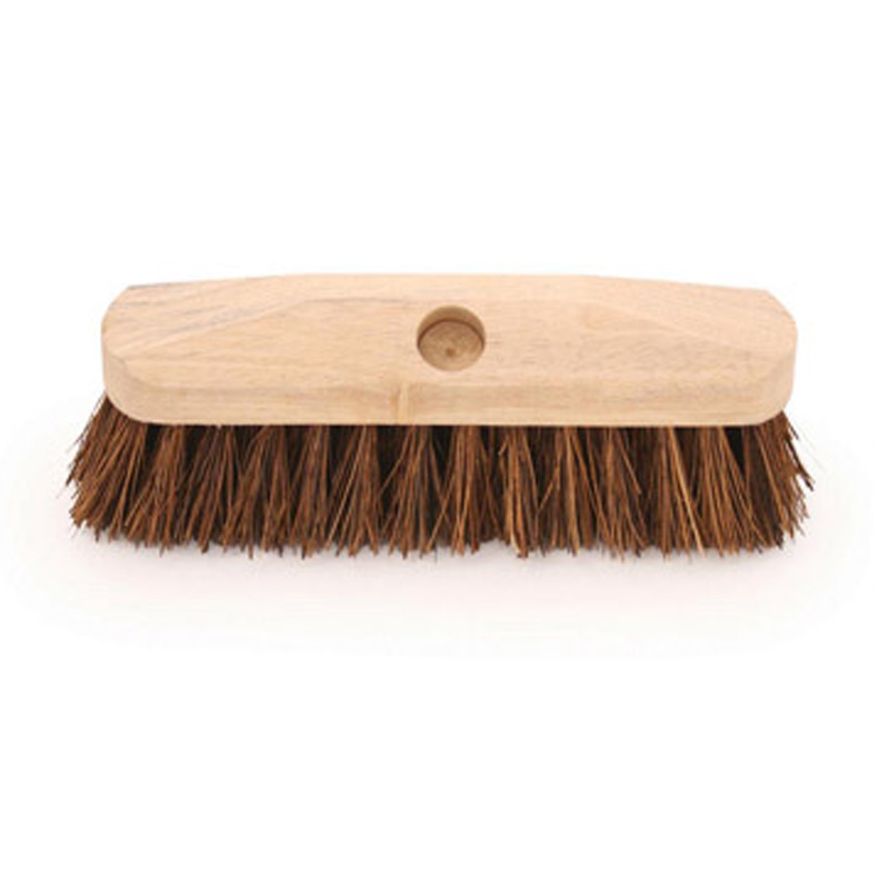Picture of 9'' Deck Scrubbing Brush