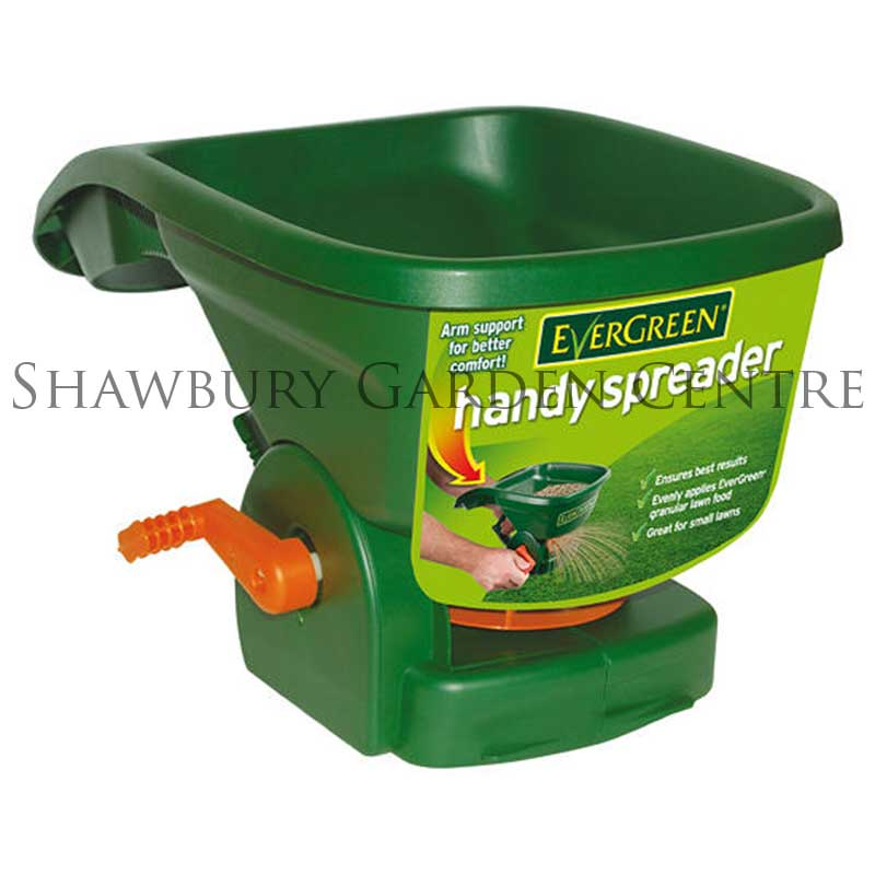 Picture of Scotts Evergreen Handy Spreader