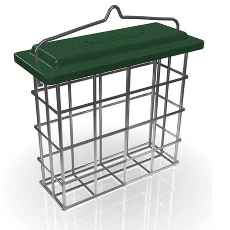 Picture of Peckish Suet Cake feeder