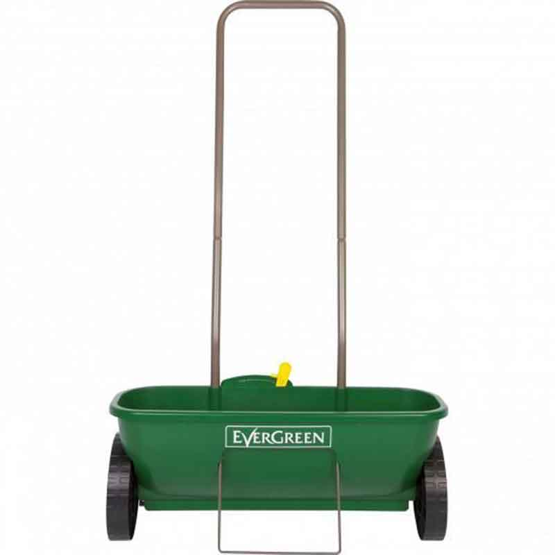 Picture of Scotts Evergreen Easy Spreader Plus