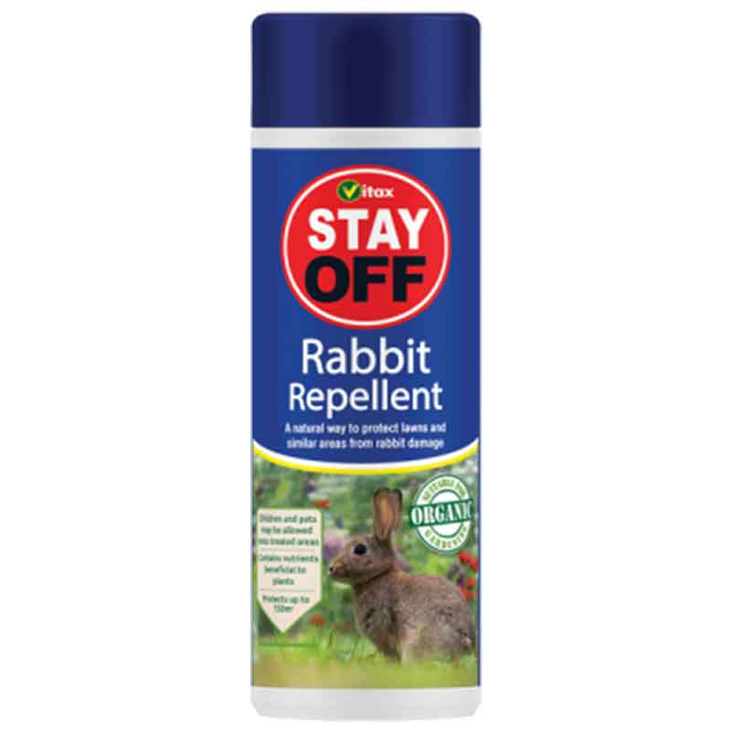 Picture of Vitax Rabbit Repellent