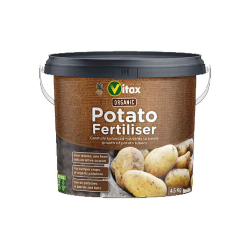 Picture of Vitax Organic Potato Fertiliser