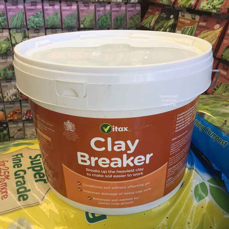 Picture of Vitax Clay Breaker