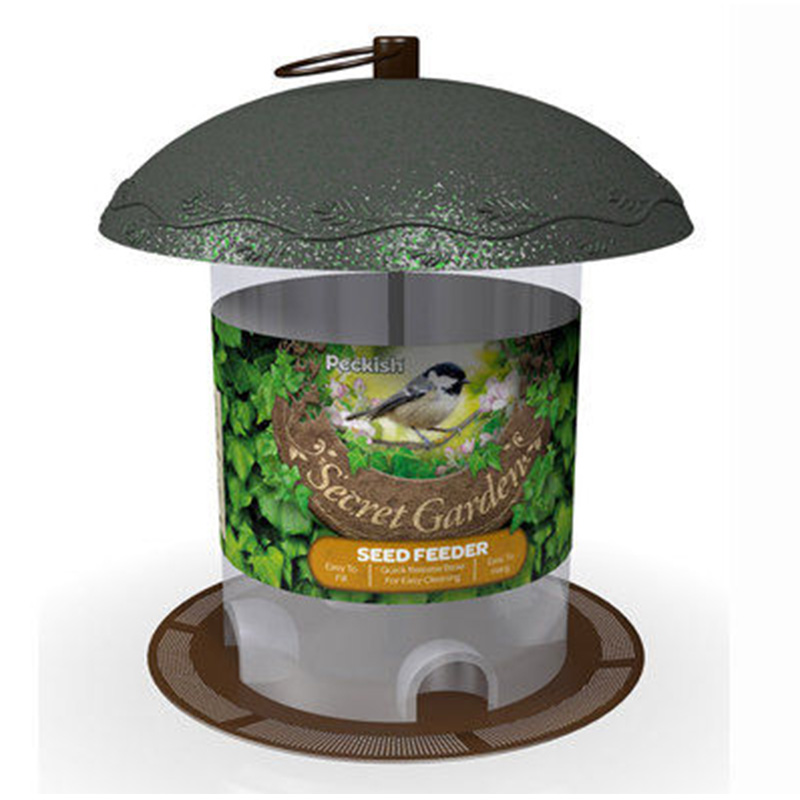 Picture of Westland Secret Garden Volume Bird Seed Feeder