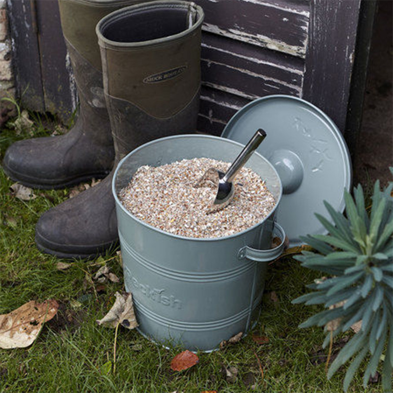 Picture of Westland Peckish® Birdfood Storage Tin