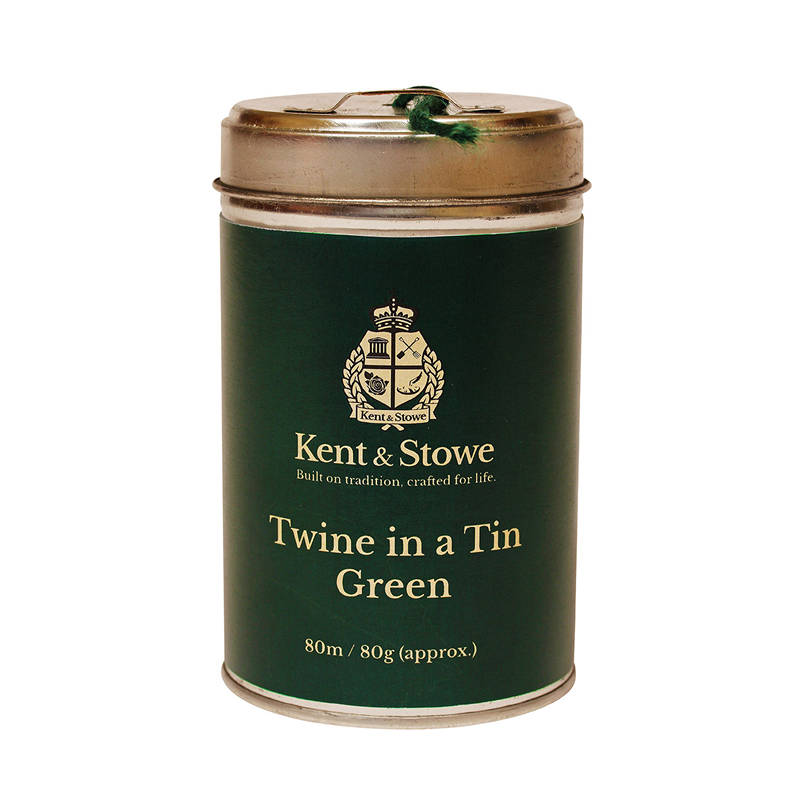 Picture of Crest Garden Twine in a Tin