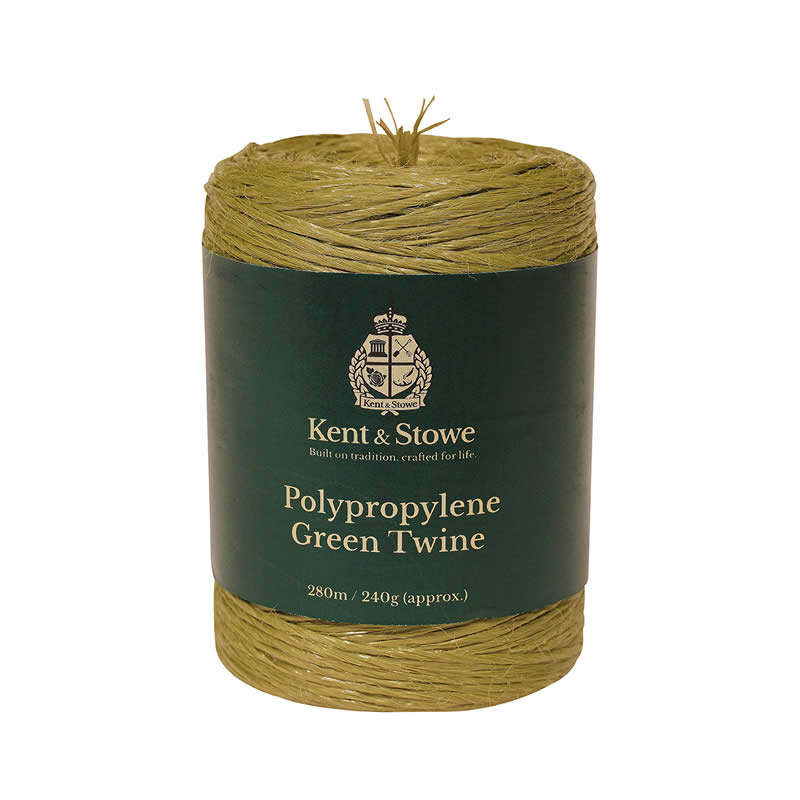 Picture of Kent & Stowe Polypropylene Green Twine
