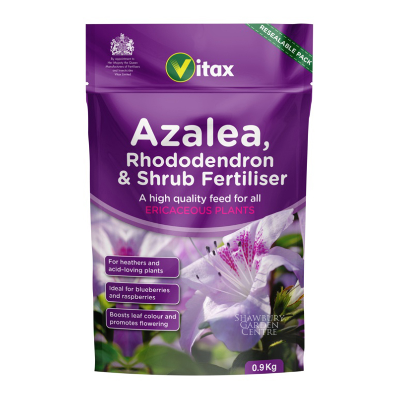 Picture of Vitax Azalea, Rhododendron & Shrub Fertilser