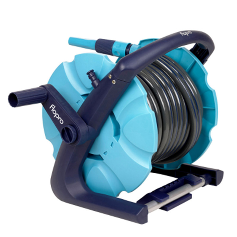 Picture of Flopro 2 in 1 Compact Hose Reel 20m