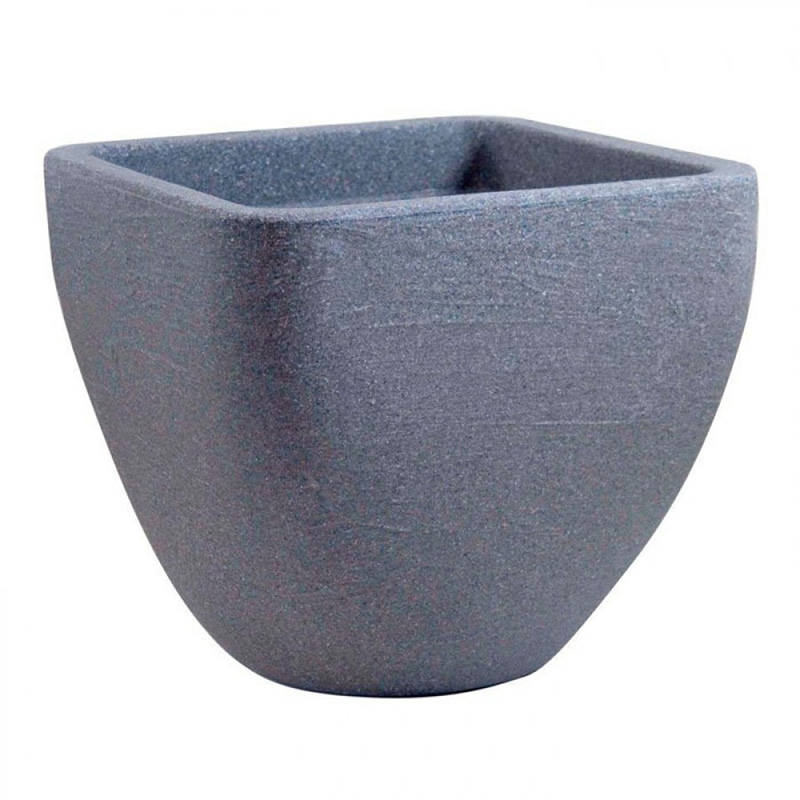 Picture of Strata Granite Effect Plastic Planter