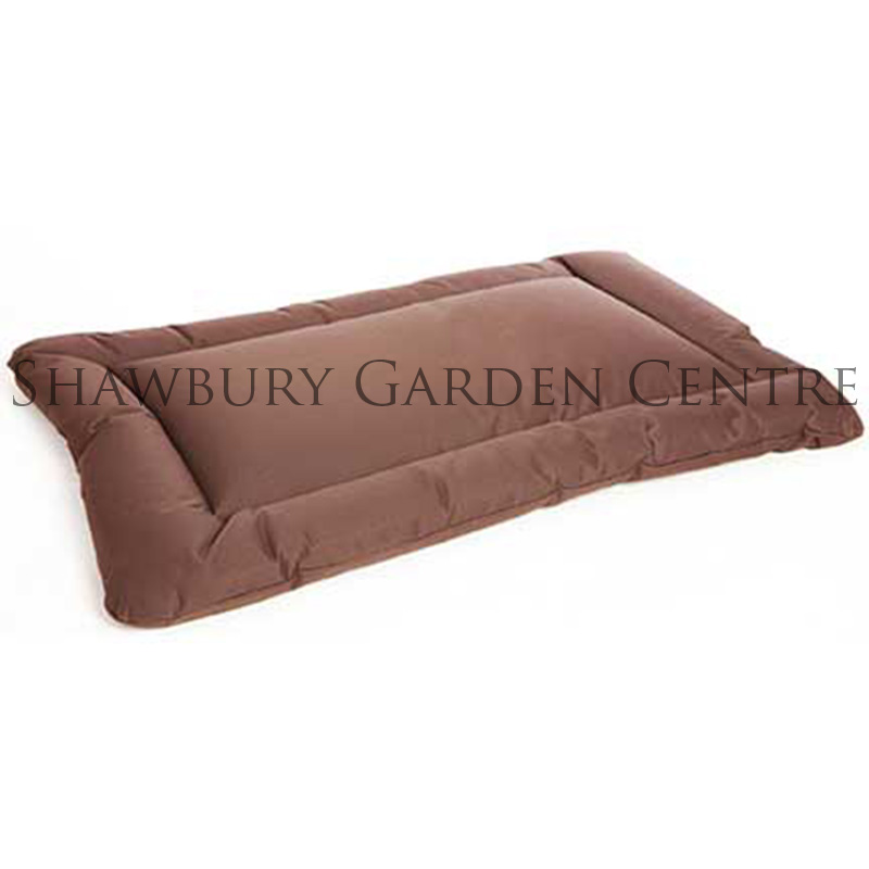 Picture of P & L Waterproof Rectangular Pad Dog Bed