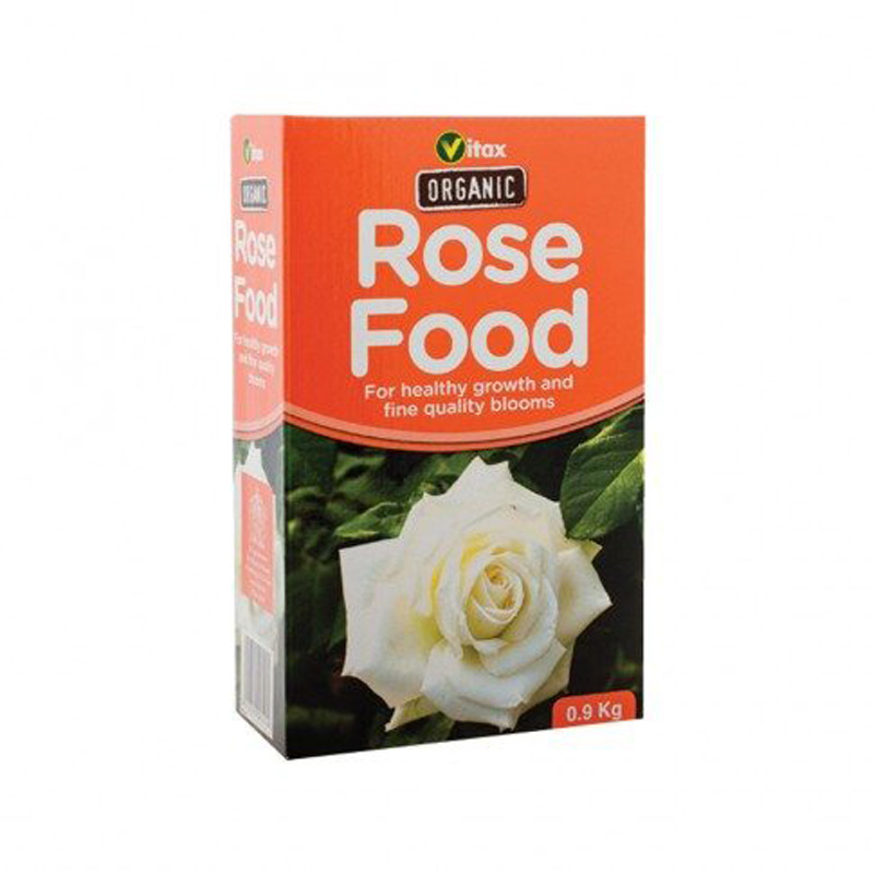 Picture of Vitax Organic Rose Food