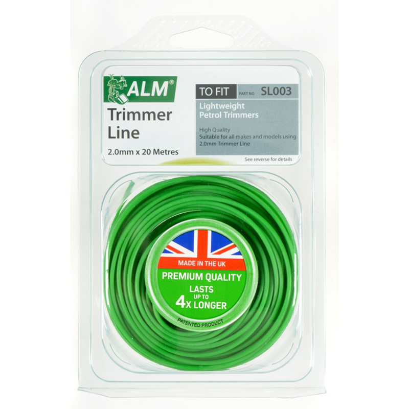 Picture of ALM 2.0mm Trimmer Line