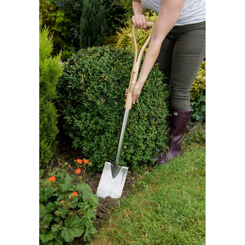 Picture of Kent & Stowe Border Spade