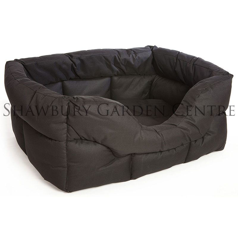 Picture of P & L Rectangular Waterproof Softee Bed