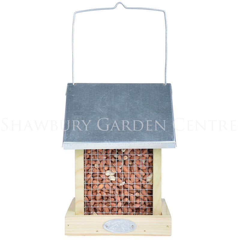 Picture of Bird Hopper Feeder