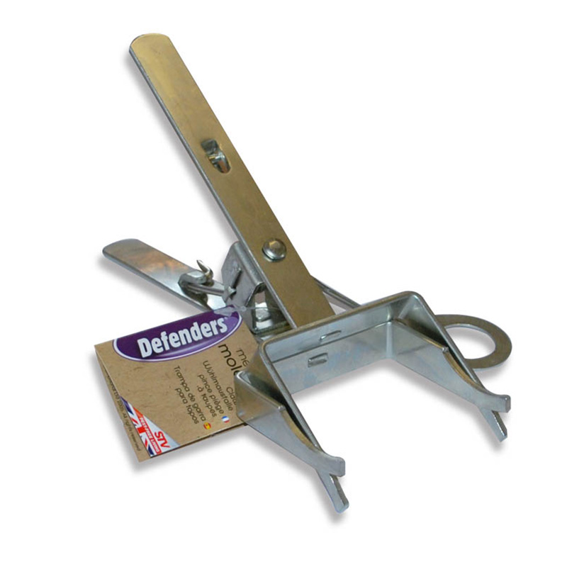 Picture of Metal Claw Mole Trap