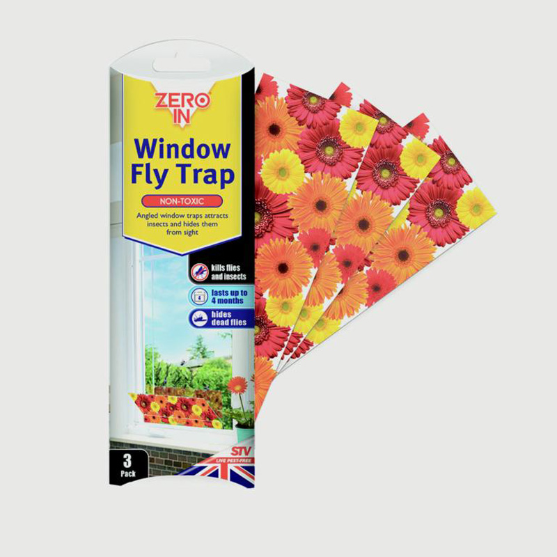 Picture of Zero In Window Fly Trap