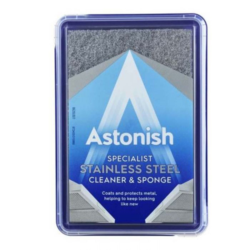 Picture of Astonish STAINLESS STEEL CLEANER