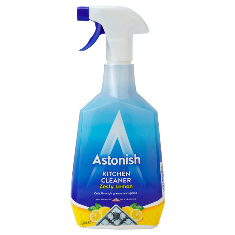 Picture of Astonish Kitchen Cleaner