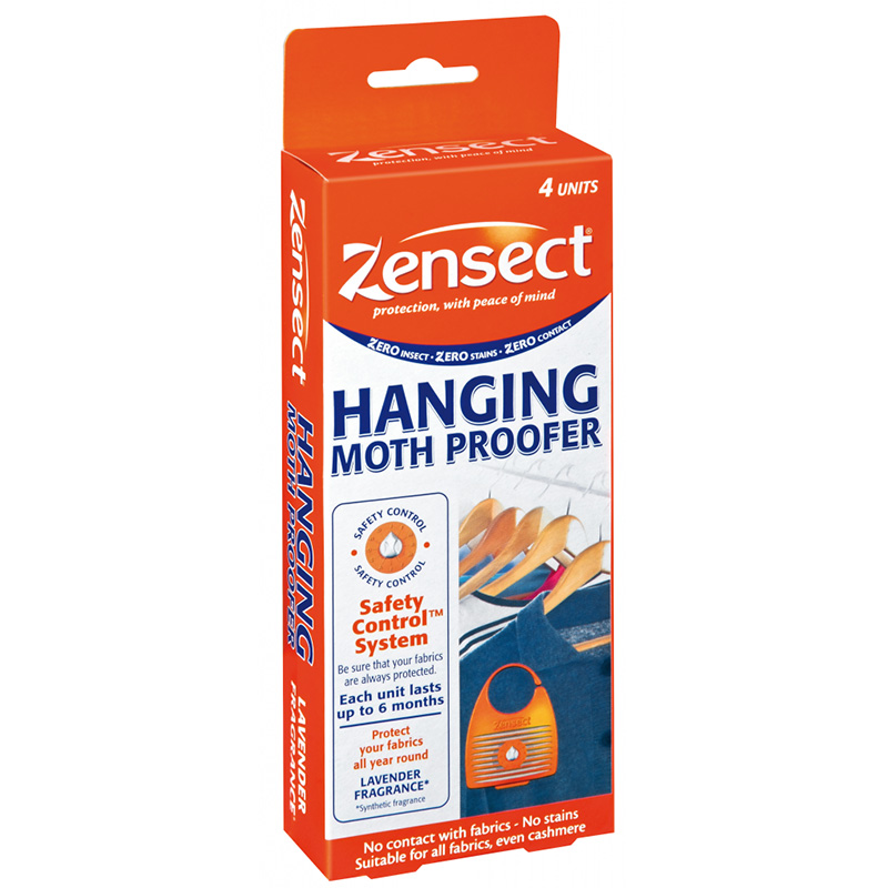 Picture of Zensect Hanging Moth Proofer