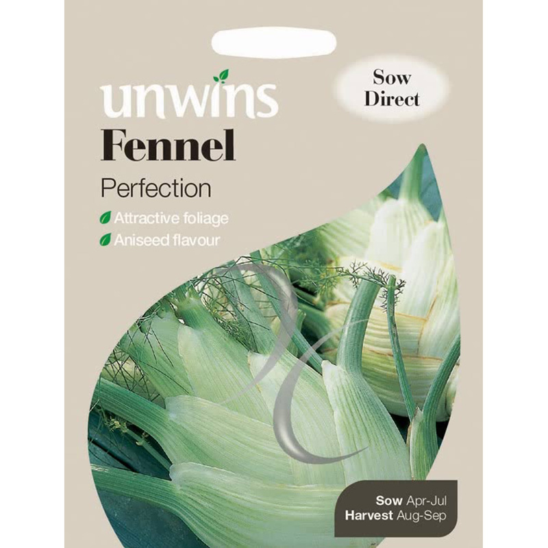 Picture of Unwins 'Perfection' Fennel seeds