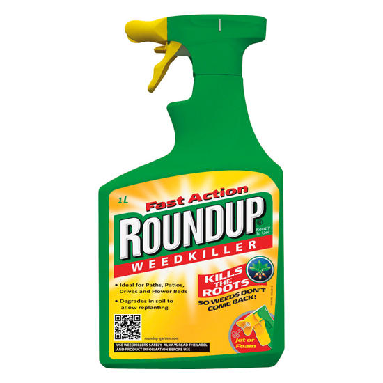 Picture of Scotts Roundup Fast Action Weedkiller